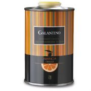 Italian Orange Extra Virgin Olive Oil (Olio all'Arancia) - 250ml